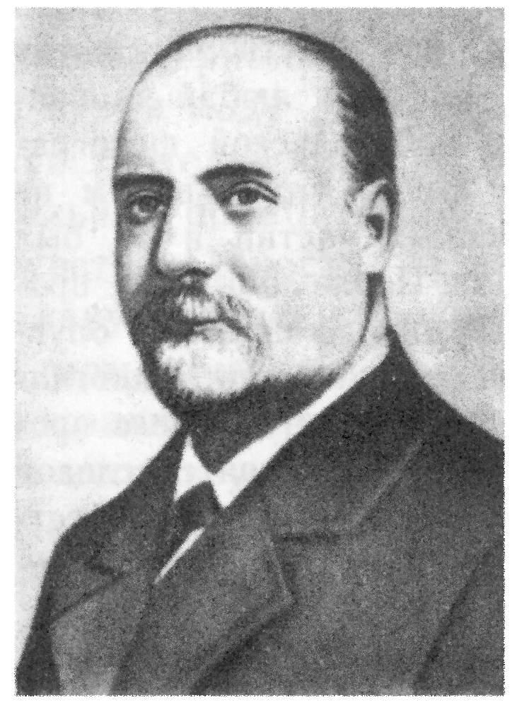 Аристарх Аполлонович Белопольский